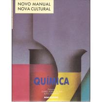 Livro Novo Manual De Química