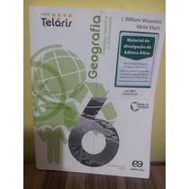 Geografia Projeto Teláris 6 Ano Manual Do Professor