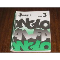 Coleção Anglo Alfa Exercícios Volume 3