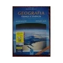 Geografia Espaço E Vivência - Ensino Medio - Ed. Atual