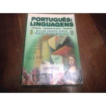 Português: Linguagens Volume 3 - 3a Ed - Cereja, Magalhães