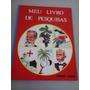 Meu Livro De Pesquisas - Vol.3 - Biografias/datas/produtos