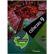Projeto Araribá Ciências 9 - 4ª Edição