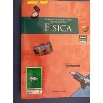 Livro Física Aurélio Gonçalves Volume Único Ensino Médio H