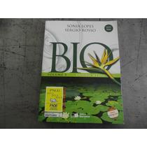 Bio Volume 3 Ensino Médio Sonia Lopes / Sergio Rosso