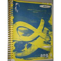 Livro Anglo - Alfa 3