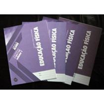 Educação Física - Caderno Do Aluno - 9.o Ano - 4 Volumes