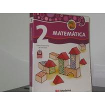 Projeto Buriti Matemática 2° Ano