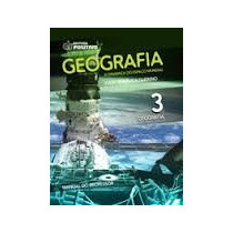 Volume 3 - Geografia - A Dinâmica Do Espaço Mundial - 2013