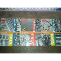 Coleção Completa Viva Português 1,2,3