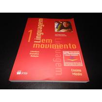 Linguagem Em Movimento 1 Ensino Médio (para Professores)