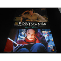 Português Literatura, Redação, Gramática - Marina Ferreira