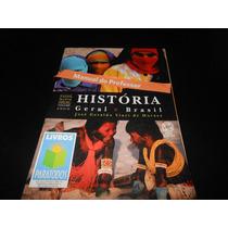 História Geral E Brasil José Geraldo (livro Do Professor)