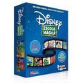 Coleção Disney Escola Mágica 1º Ao 5º Ano Ens. Fund. C/ Cd