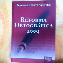 Livro Reforma Ortografica 2009