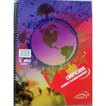 Livro Ciências 3 Ano Ensino Fund. -rede Católica De Educação