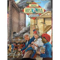Livro Nova História Crítica 7 Serie Ed Nova Geração