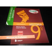 Coleção Eu Gosto Mais História 9º (para Professor) Marlene O