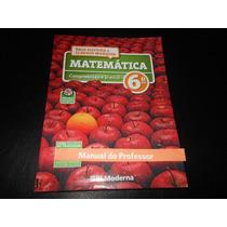 Matemática 6 Compreensão E Prática (para Professor) Ênio S.