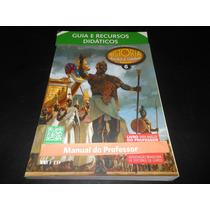 História Sociedade Cidadania 6º A. Boulos (para Professores)