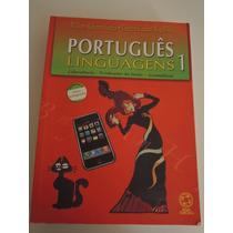 Português - Linguagens Vol 1 (2008) E 2 (2012) Ed. Atual