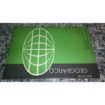 Livro : Boletim Geografico (nr. 215) - Fundação Ibge