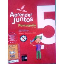 Aprender Juntos Portugues 5