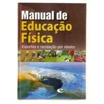 Manual De Educação Física - 3 A 15 Anos