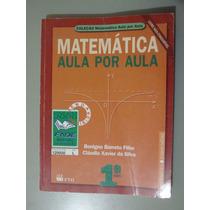 Livro Matemática - Aula Por Aula - Ensino Médio 1ª Série