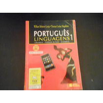 Português Linguagens 1-william R Cereja- Para Professor