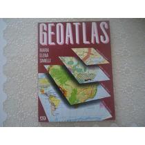Geoatlas, Maria Elena Simielli
