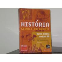 História Geral E Brasil Luís César Amad Costa Liv Professor