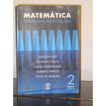 Matemática Ciência Aplicação Vol. 2 Gelson Iezzi Dolce