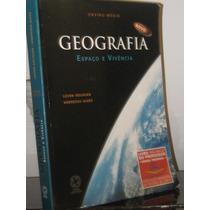 Geografia Espaço Vivência Levon Boligian Livro Professor