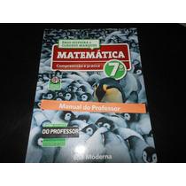 Matemática Compreensão Pratica 7º E. Silveira (só Professor)