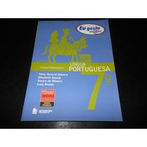 Coleção Eu Gosto Mais Língua Portuguesa 7º (para Professor)