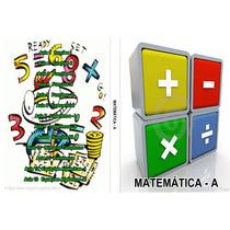 Dvd Matemática - Aulas [ Enem E Vestibular ]