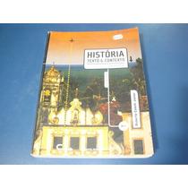 História Texto E Contexto Volume Único Roberto Catelli Jr