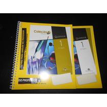 Livro-coleção # Química 3- 1º E 2º Semestre-para Professor