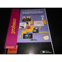 Português Ideias E Linguagens 7ºano (para Professores)