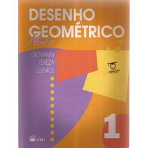 Desenho Geométrico - Livro Do Professor- Novo - Giovanni