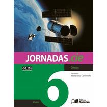 Jornadas Ciências 6º Ano