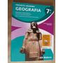 Geografia Projeto Arariba 7º Ano Sonia Cunha Otimo Estado G3