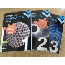 Matemática - Novo Olhar - Livros Do Professor