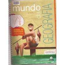Mundo Da Geografia - Do Professor - 7ºano Igor Moreira