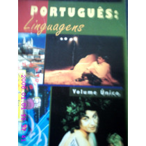 Português: Linguagens Volume Único - William Roberto Cereja