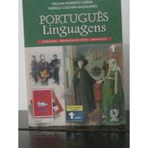 Português Linguagens William R. Cereja Thereza C. Magalhães