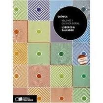 Química Geral Volume 1 - Usberco & Salvador