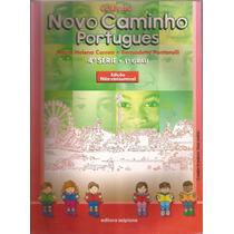 Português Novo Caminho- Do Professor-4ª Série - Pontarolli