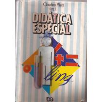Português Didática Especial - Claudino Piletti